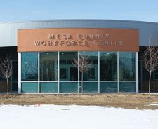 Mesa County Workforce Center