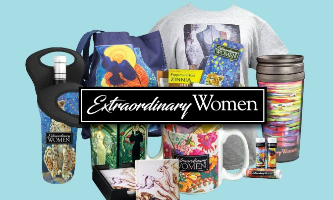 Extraordinary Women 2018