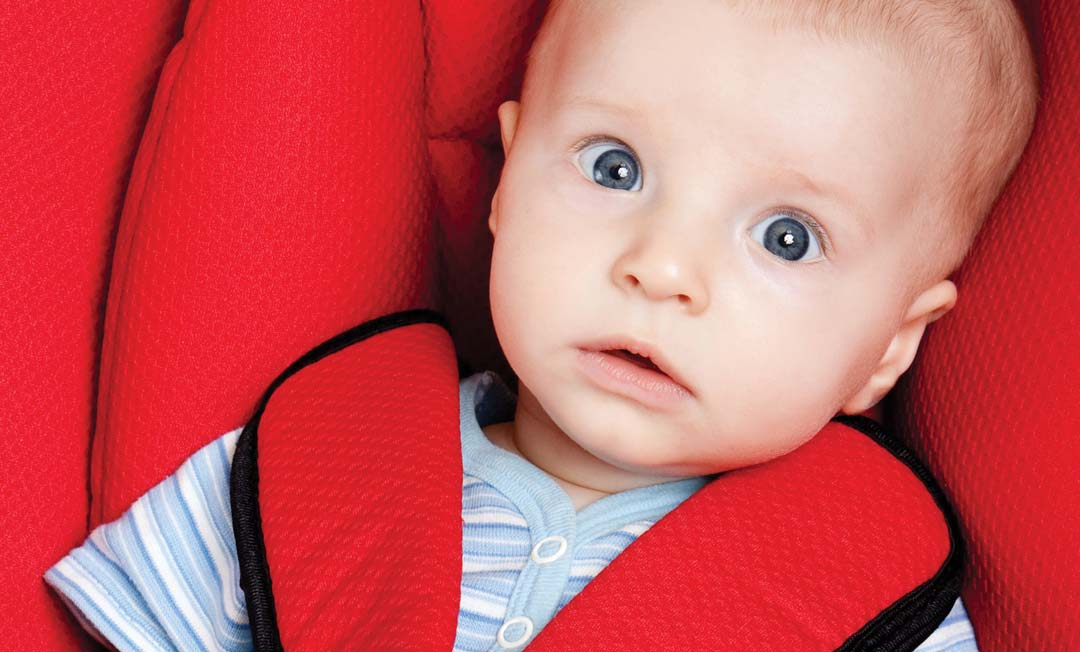 Car Seat Safety Program