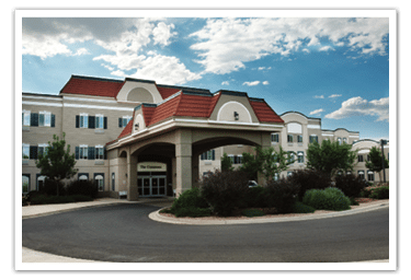 Senior Services - The Commons of Hilltop, Independent and assisted living options, Hilltop