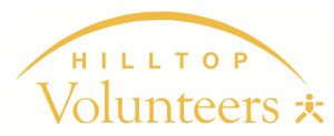 Hilltop Volunteers - find community involvement, social opportunities, flexible schedules, personal recognition, invitations to special events, learn new skills and so much more.
